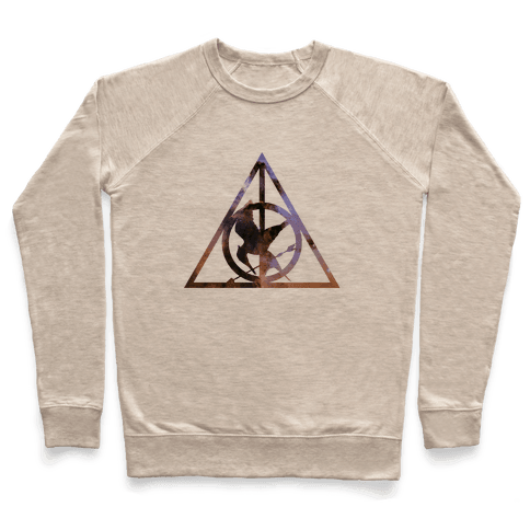 The Deathly Hunger Pullover