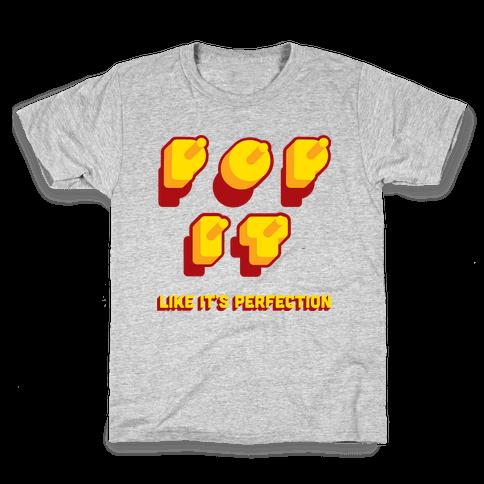 POP IT Kids T-Shirt