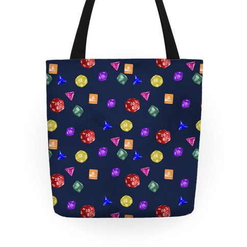 Nerds Just Wanna Have Fun Tote