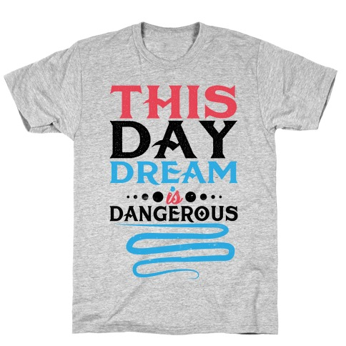 Daydreaming T-Shirt