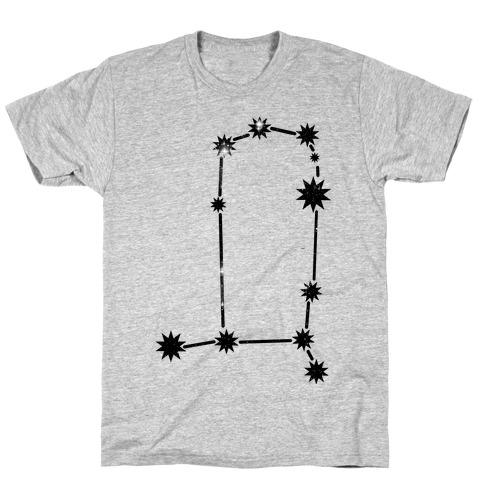 Gemini Mens T-Shirt