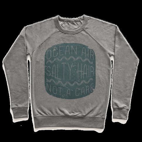 Ocean Air Pullover