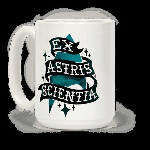 Ex Astris Scientia