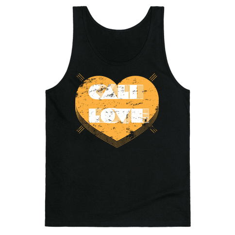 Cali Love Tank Top