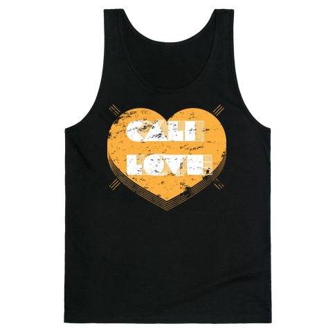 Cali Love Tank Top