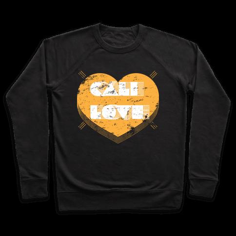 Cali Love Pullover