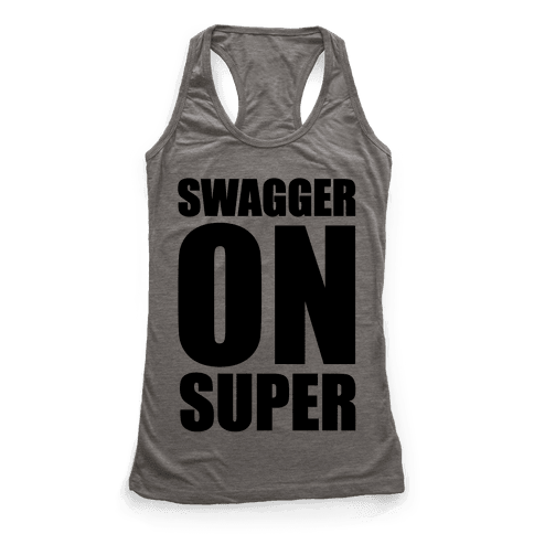 Swagger On Super