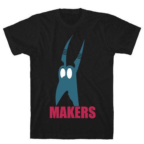 Trouble Makers pt2 Mens T-Shirt