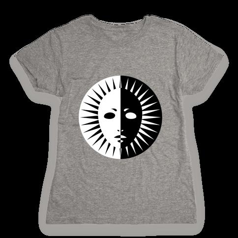 Persona Arcana Womens T-Shirt