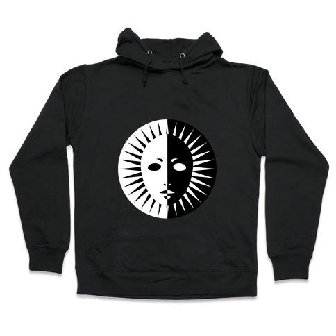 Persona Arcana Hooded Sweatshirt