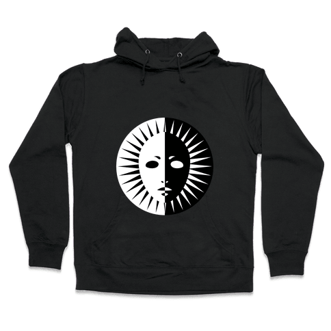 Persona Arcana Hooded Sweatshirt