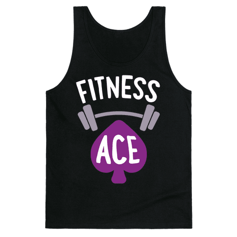Fitness Ace Tank Top