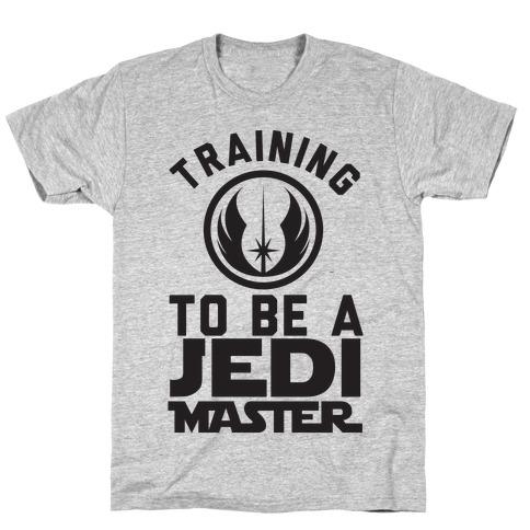 Jedi T-Shirts | LookHUMAN