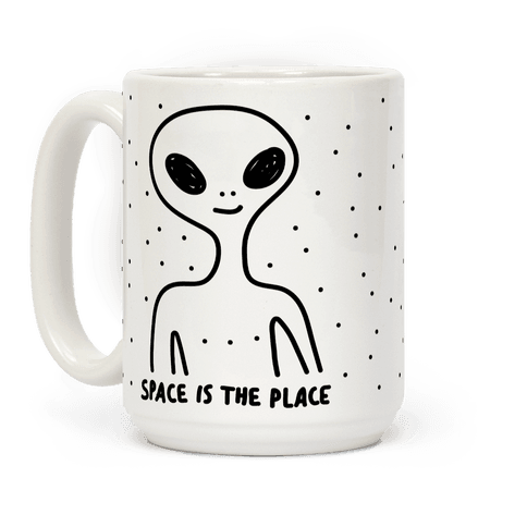 Space Is The Place