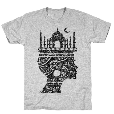 Taj Madame T-Shirt