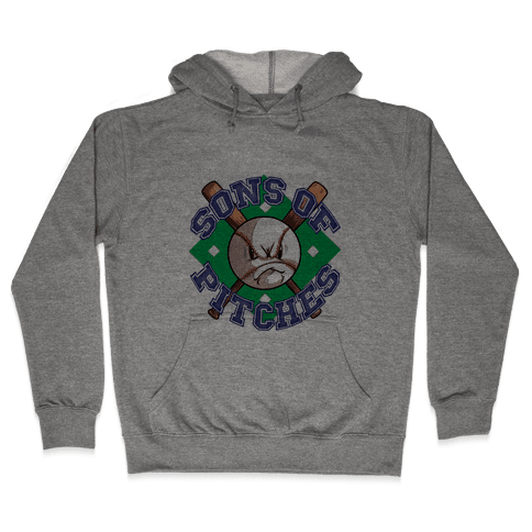 Sons of Pitches Hooded Sweatshirt