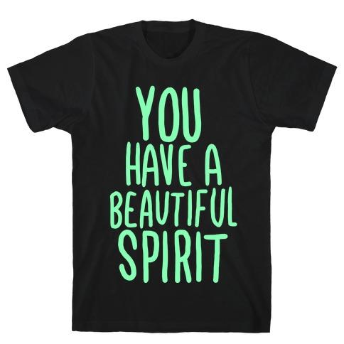 Beautiful Spirit T-Shirt