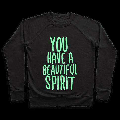 Beautiful Spirit Pullover