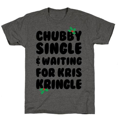Chubby Christmas T-Shirt