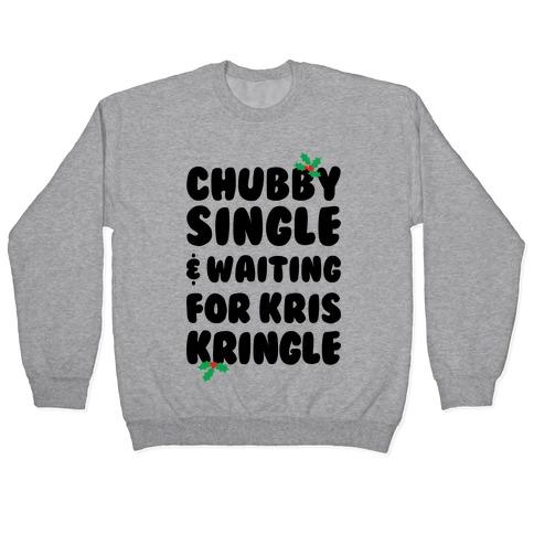 Chubby Christmas Pullover