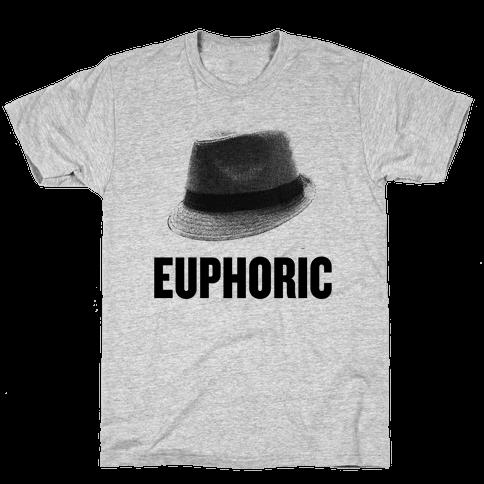 Euphoric Fedora
