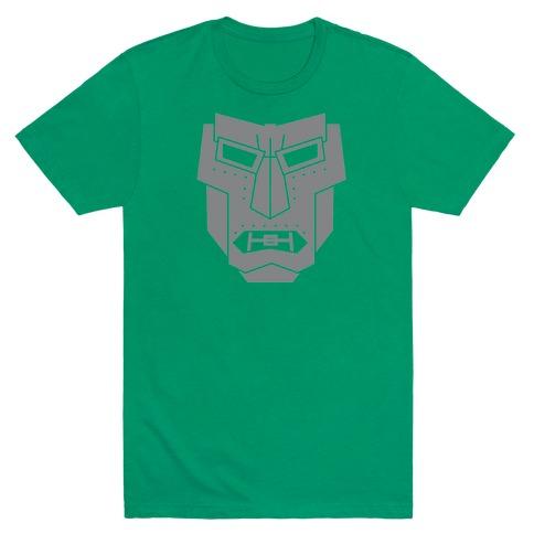 Doomed Mens T-Shirt