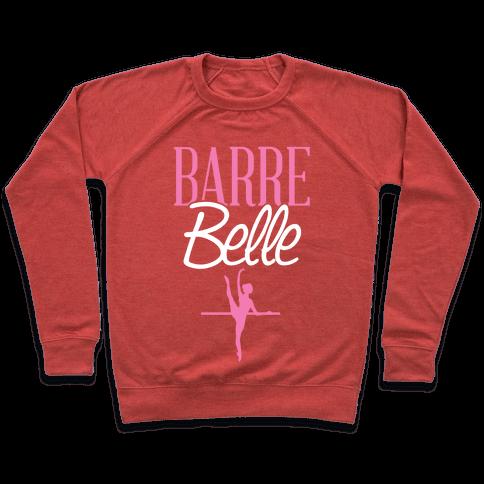 Barre Belle Pullover