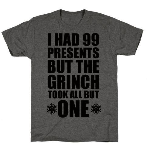 99 Presents T-Shirt