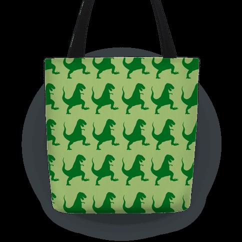 Dino Pattern