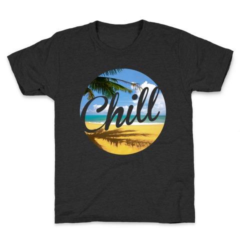 Chill Kids T-Shirt