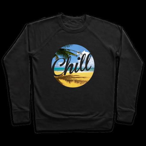 Chill Pullover