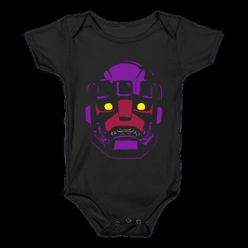 Sentinel Alternate Baby Onesy