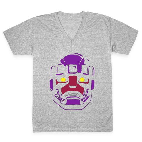 Sentinel Alternate V-Neck Tee Shirt