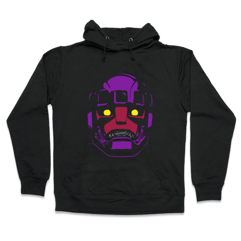 Sentinel Alternate Hooded Sweatshirt