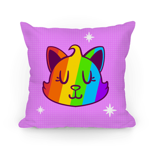 Gay Purride Pillow