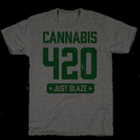 Cannabis 420 Varsity