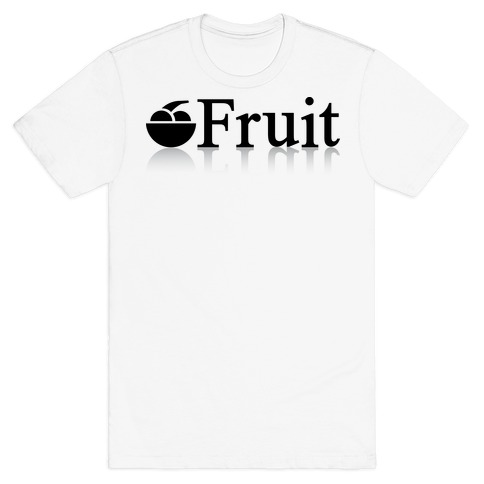 Fruit Computers T-Shirt