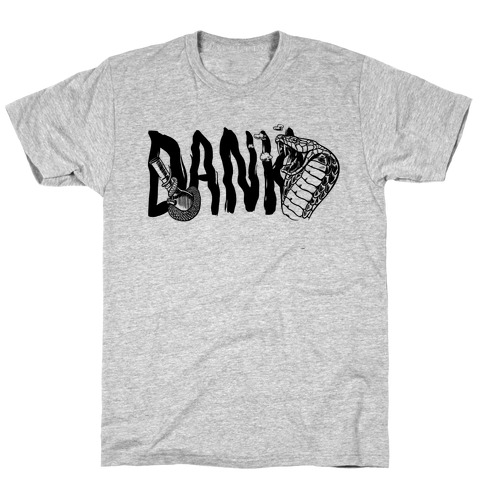 Cobra Dank T-Shirt