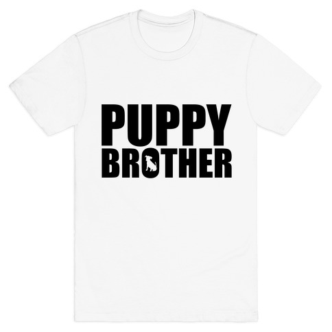 Puppy Brother T-Shirt