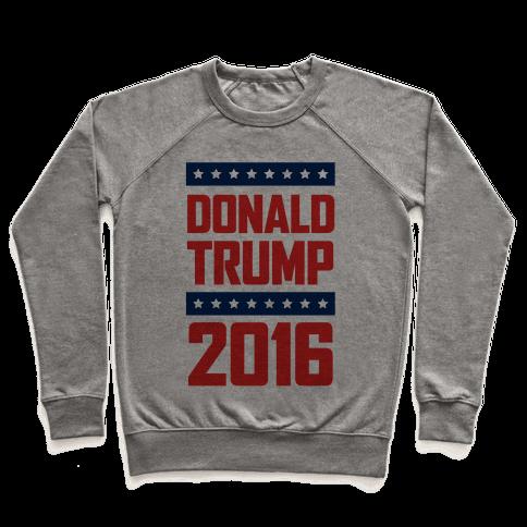 Donald Trump 2016 Pullover