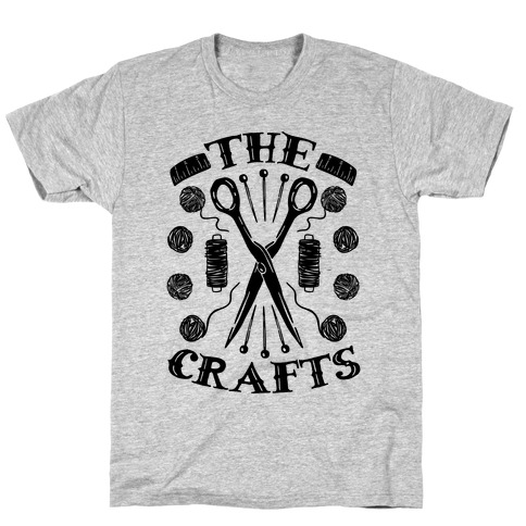 The Crafts T-Shirt