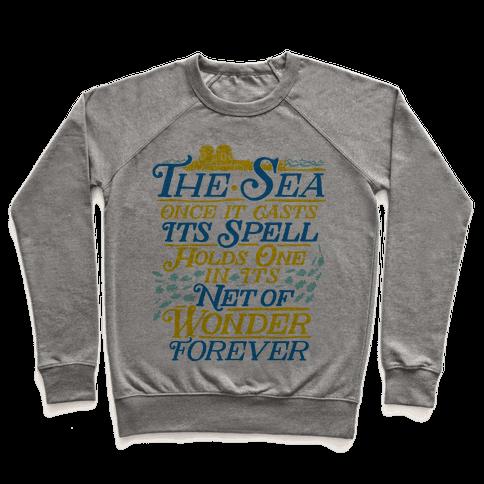 The Sea Pullover