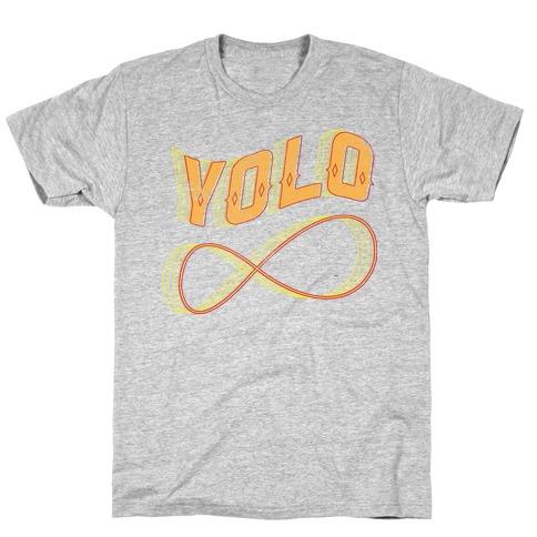 Yolo Infinity T-Shirt