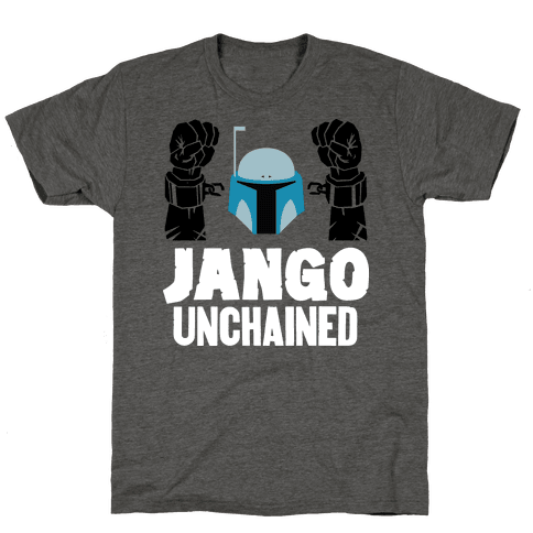 Jango Unchained