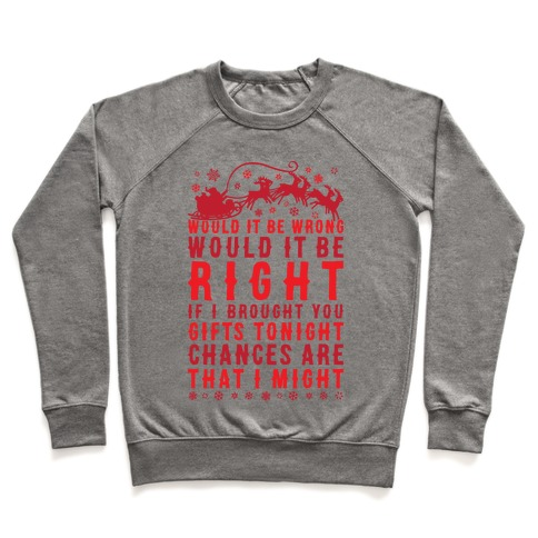 Papa Roach Christmas Pullover