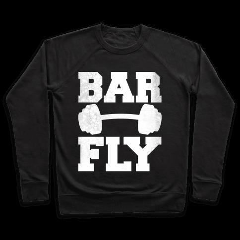 Bar Fly Pullover