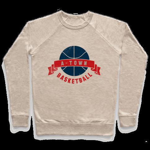 ATL Basketball Pullover