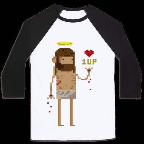 Pixel Jesus