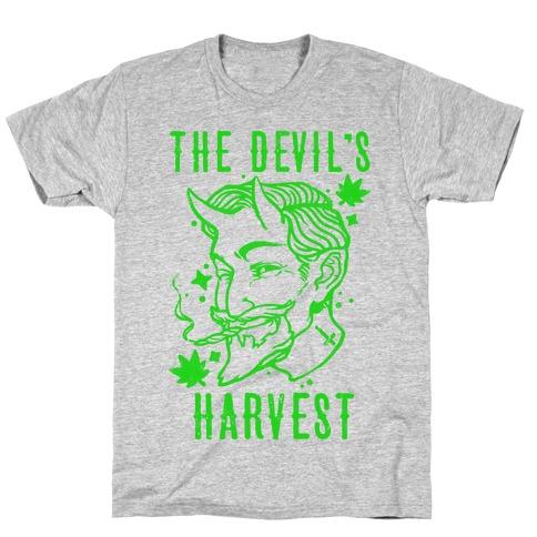 The Devil's Harvest T-Shirt