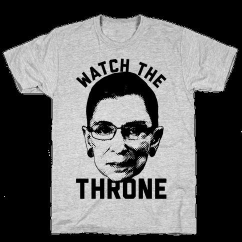 Watch The Throne RGB